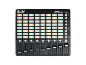 Akai APC Mini kontroler do Abelton Live