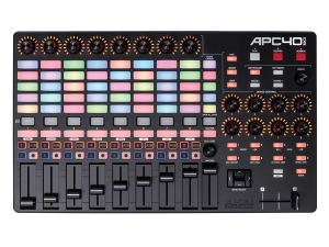 Akai APC 40 Mk2 kontroler do Ableton Live