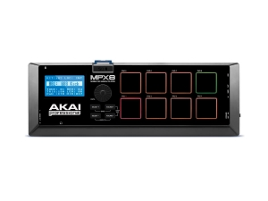 Akai MPX-8 sampler SD/MINI/USB