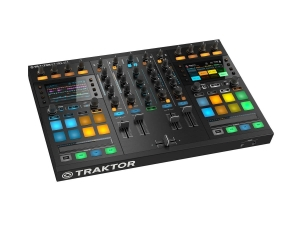 Native Instruments Traktor Kontrol S5 kontroler DJ