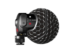 Rode Stereo VideoMic X mikrofon do kamery