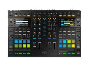 Native Instruments Traktor Kontrol S8 kontroler DJ