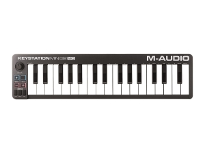 M-Audio Keystation Mini 32 III klawiatura MIDI/USB