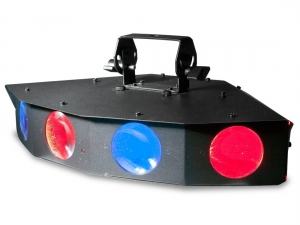 American DJ MONSTER QUAD efekt świetlny LED