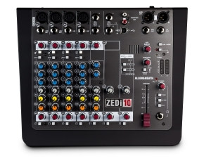 Allen Heath ZEDi-10  mikser z interface USB