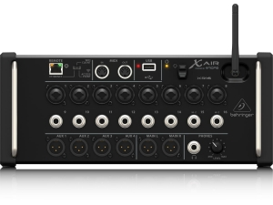 Behringer XR16 mikser audio cyfrowy