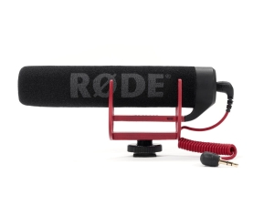 Rode VideoMic GO mikrofon do kamery