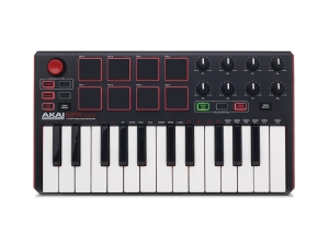 Akai MPK Mini Mk2 klawiatura MINI/USB