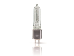Halogen 230V/1000W 1CT G9,5 Philips