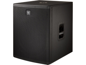 Electro-Voice ELX118SP subwoofer 18""