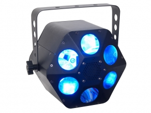 American DJ Quad Phase HP efekt LED
