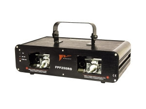 Flash FPF-250RG laser RG 250mW Fat Beam